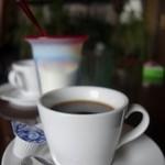 カフェ アトリエ おくむら -