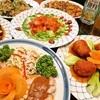 中華美食坊 - 料理写真:梅コース