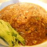 四川楼 - ジャージャー麺