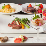 Bar 甑 - 季節のコース料理もご予約お受け賜ります。