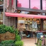 りくろーおじさんの店 北区長柄店 - きれいなお店です!