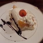 コンブリオ - おもてなしケーキ