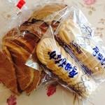 宮崎一菓子店 - 料理写真:しゃこが美味しかったです。
