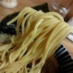 幸先 - あっさりラーメン麺リフト