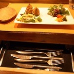 epice - テーブルセット