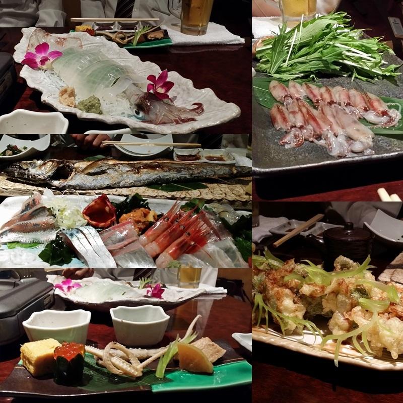SUSHI-DINING 魚浜
