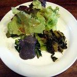 ビストロ小梅 - サラダ&前菜