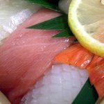 浜寿司 - 浜寿司