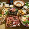 Rotomatagi - 料理写真:ジビエ堪能コース。