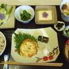 やすこの夢茶屋 - 料理写真:夢花御膳(850円)
