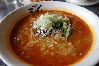 四川名菜 天心 - 坦々麺(中辛)