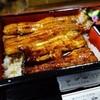 青木屋 - 料理写真:うな重(上)