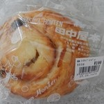 田中屋本店 - ぶどうパン