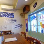 ケーティーホールギャラリーぶらりカフェ -