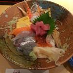 28766778 - 豪海丼