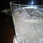 28767515 - シャルトリューズのレアボトルを使用。リッチなアラスカ!