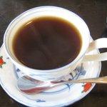 千家 - ブレンドコーヒー