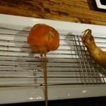串屋 - 寿司ボール その2