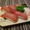 旬鮮宴味 桜田 - 料理写真:鮪にぎり