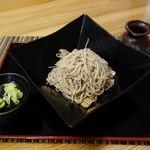 旬鮮宴味 桜田 - セイロそば
