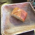 ビストロ デ シュナパン - このお皿めっちゃお気に入り♥︎