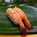 寿司光 - 海老
