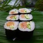 寿司光 - ひもきゅう