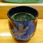 寿司光 - 茶