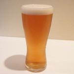 宮多麦酒 - Pale Ale⑥(M600円)