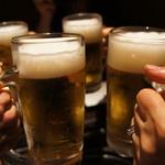 28774390 - キリンビールで乾杯!