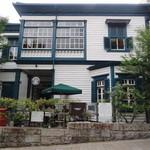スターバックス・コーヒー 神戸北野異人館店 - 外観
