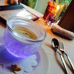 28777916 - ディナーのスープ