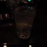 authentic bar wein - ジントニック