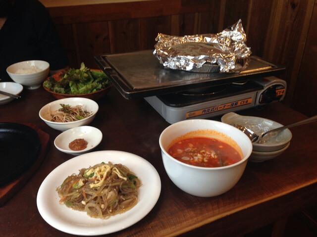 吉祥寺 韓国伝統料理 ど韓[韓国料理]、東京都、吉祥 …