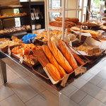 ル・クロワッサン - 焼きたてパン