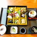 きさらぎ - 料理写真: