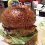 2879250 - ハンバーガー