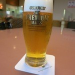 28790035 - 生ビールはプレモルです。
