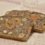 パンロード - ライ麦のパン