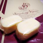 シンフォニーナガノ - 20140629ベイクドチーズ