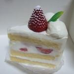 28791865 - いちごのショートケーキ