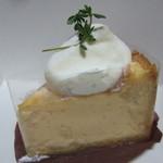 28791867 - 王様のチーズケーキ