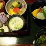さまのこ屋 - 料理写真:
