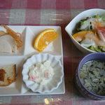 シンフォニー - 料理写真: