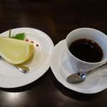 ティアラ - コーヒー