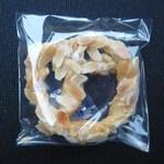 松月堂 - 料理写真:ミッシェルパイ