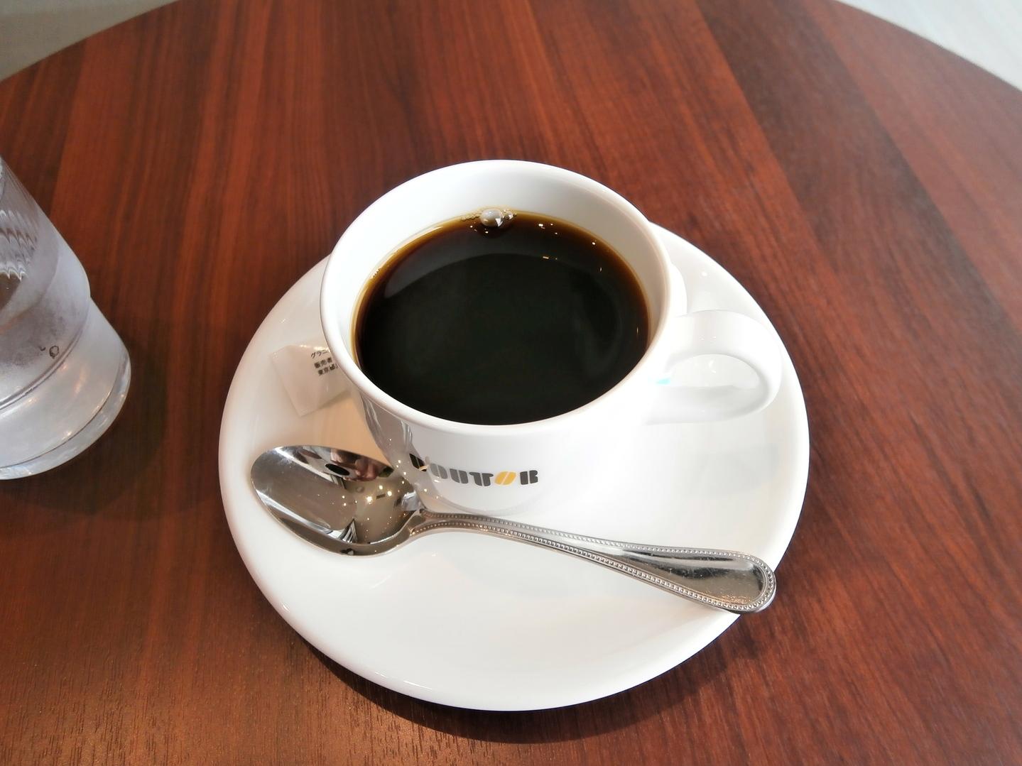 ドトール コーヒー ショップ 八女店