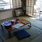 蔵王温泉吉田屋 - 3Fお部屋