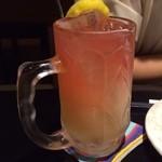 たもいやんせ - 飲みやすい特製サングリア!