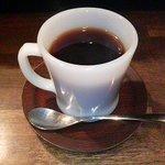 喫茶点888 - コーヒー
